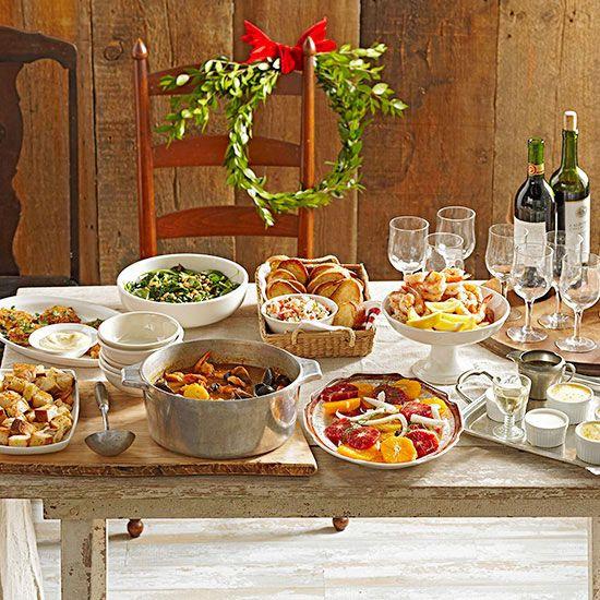 Italian Thanksgiving Desserts  Thanksgiving Menu Italian Thanksgiving Recipes