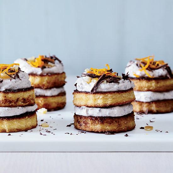 Italian Thanksgiving Desserts  Easter Baking