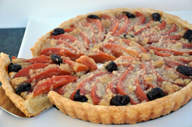 Italian Thanksgiving Desserts  Quince Crostata for an Italian Inspired Thanksgiving
