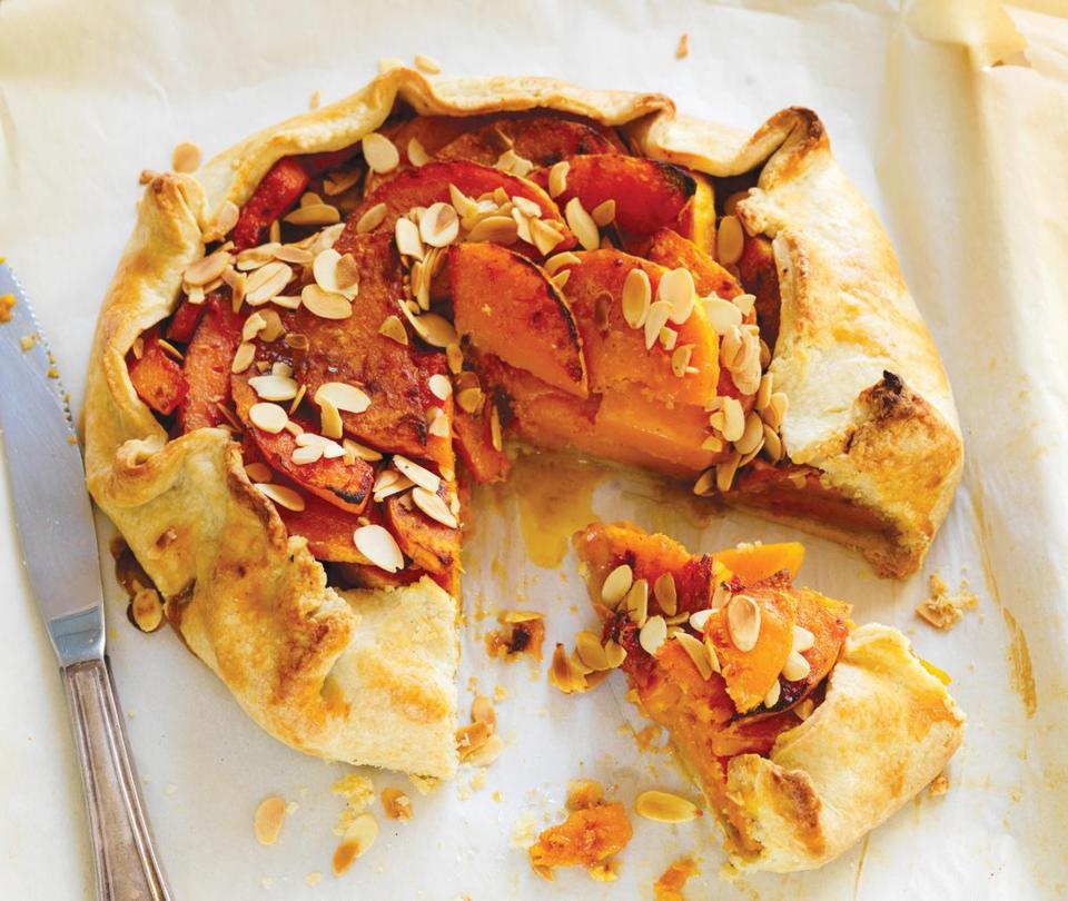 Italian Thanksgiving Desserts  Thanksgiving recipes An Italian alternative to pumpkin