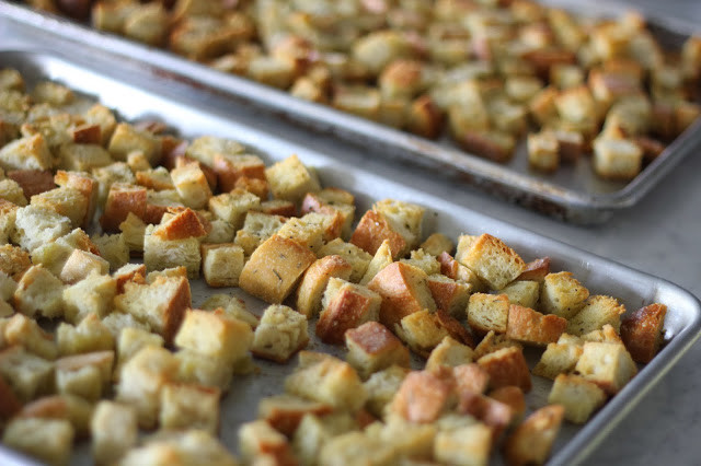 Jewel Thanksgiving Dinner  Bread Cubes for Stuffing