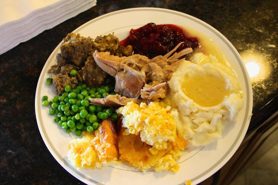 Jewel Thanksgiving Dinner  Sanity Saving Thanksgiving Dinner Hacks – Jewel 107 7