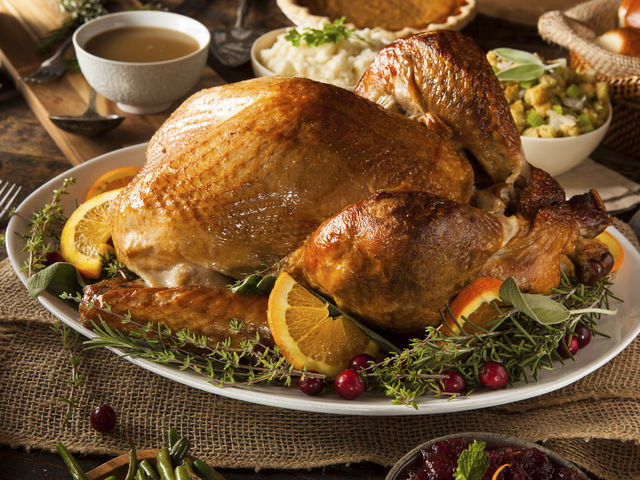 Jewel Thanksgiving Dinner  The ONLY 5 Recipes You Need This Thanksgiving