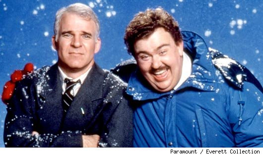 John Candy Christmas Movie  Thanksgiving Movies 21 s About Turkey Day