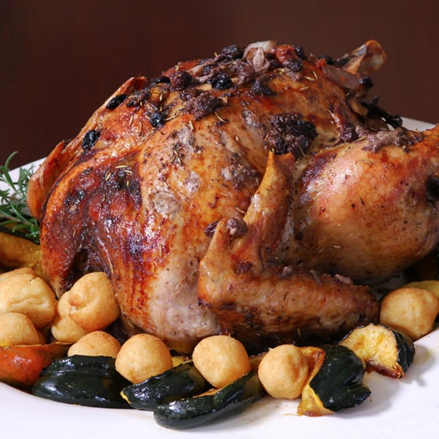 Juicy Thanksgiving Turkey Recipe  Juicy Thanksgiving Turkey Recipe