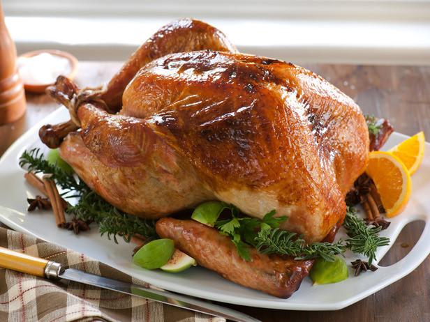 Juicy Thanksgiving Turkey Recipe  16 Thanksgiving Turkey Recipes
