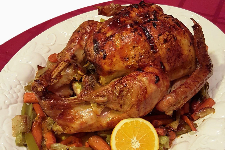Juicy Thanksgiving Turkey Recipe  My Juicy Secret Thanksgiving Turkey Recipe Southern Momdays