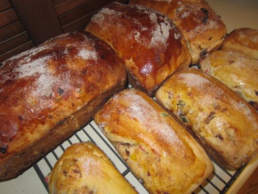 Julekake Norwegian Christmas Bread Recipe  Norwegian Christmas Bread Julekake