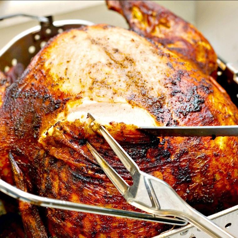 Kfc Thanksgiving Turkey  Fried Turkey's – Bros Cajun Cuisine