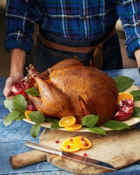Kfc Thanksgiving Turkey  Cajun Fried Turkey