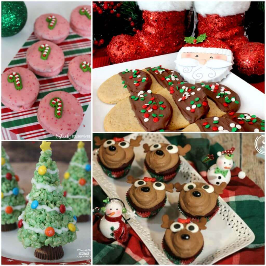 Kids Christmas Desserts  20 Most Creative Christmas Dessert Ideas for Kids