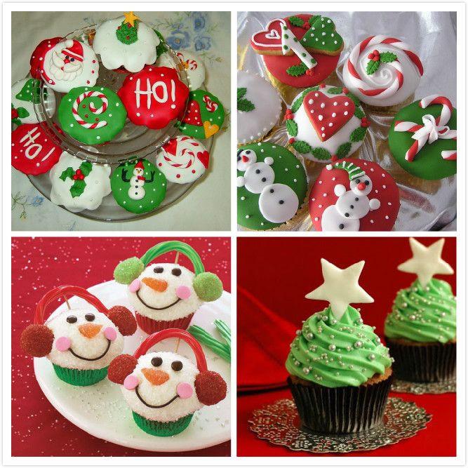 Kids Christmas Desserts  Christmas Dessert Recipes