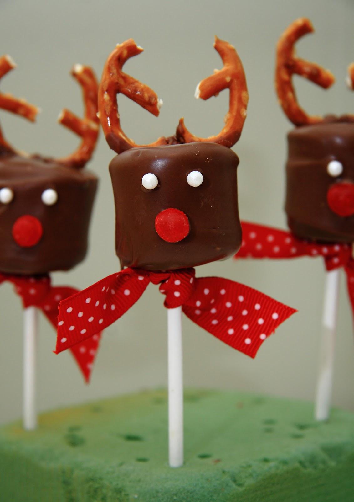 Kids Christmas Desserts  Betty Crocker Wannabe Recipe and Mom Blog Chocolate