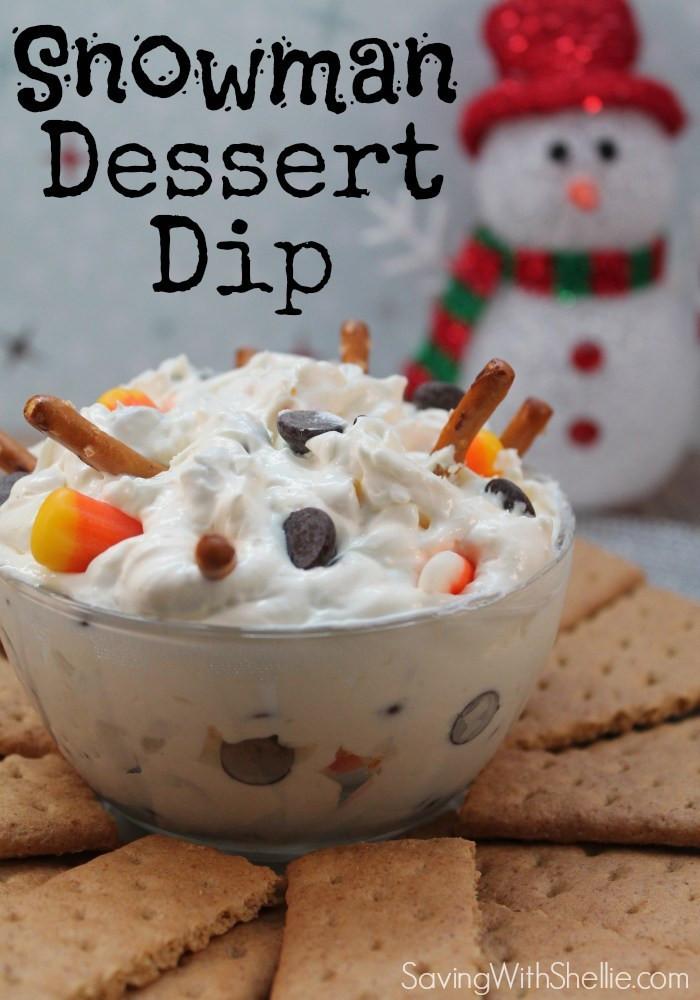 Kids Christmas Desserts  25 Easy Christmas Treats for Kids