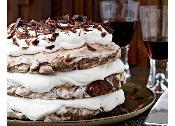 Kids Christmas Desserts  30 Easy Christmas Desserts Cathy
