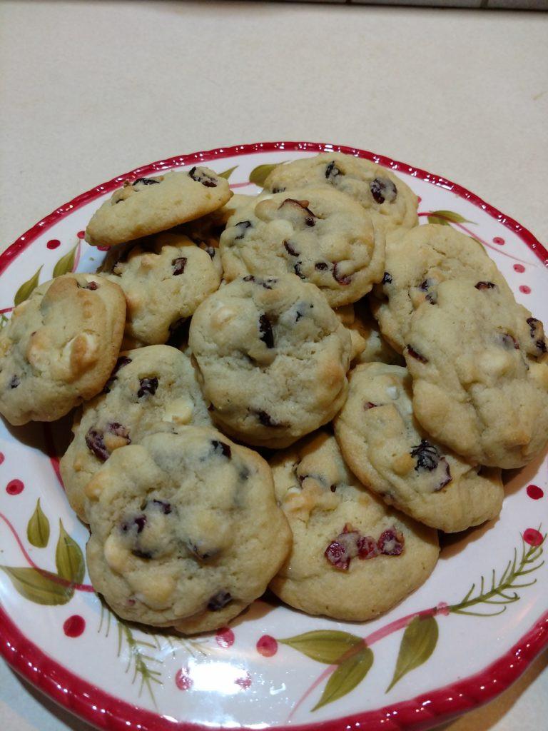 Kris Kringle Christmas Cookies  Kris Kringle Christmas Cookies MI Coop Kitchen