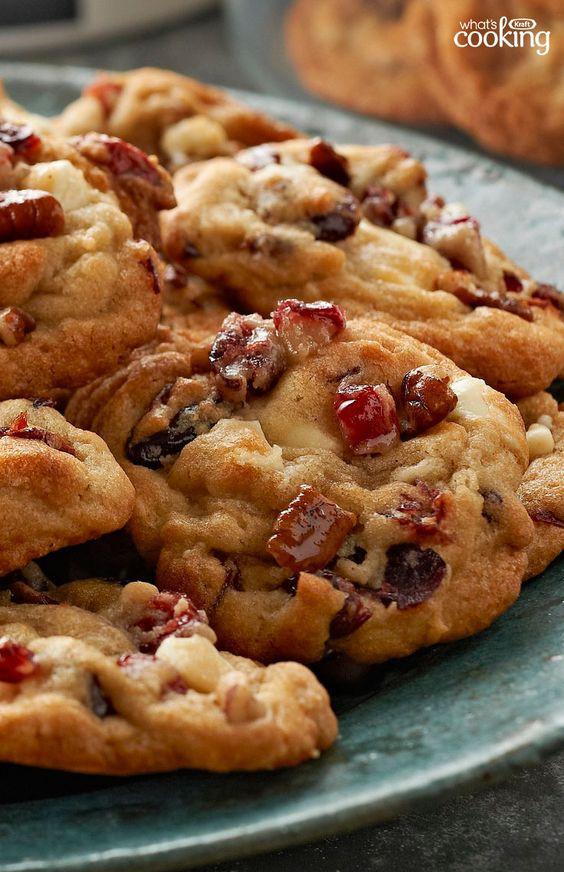 Kris Kringle Christmas Cookies  Big Batch Kris Kringle Cookies Recipe