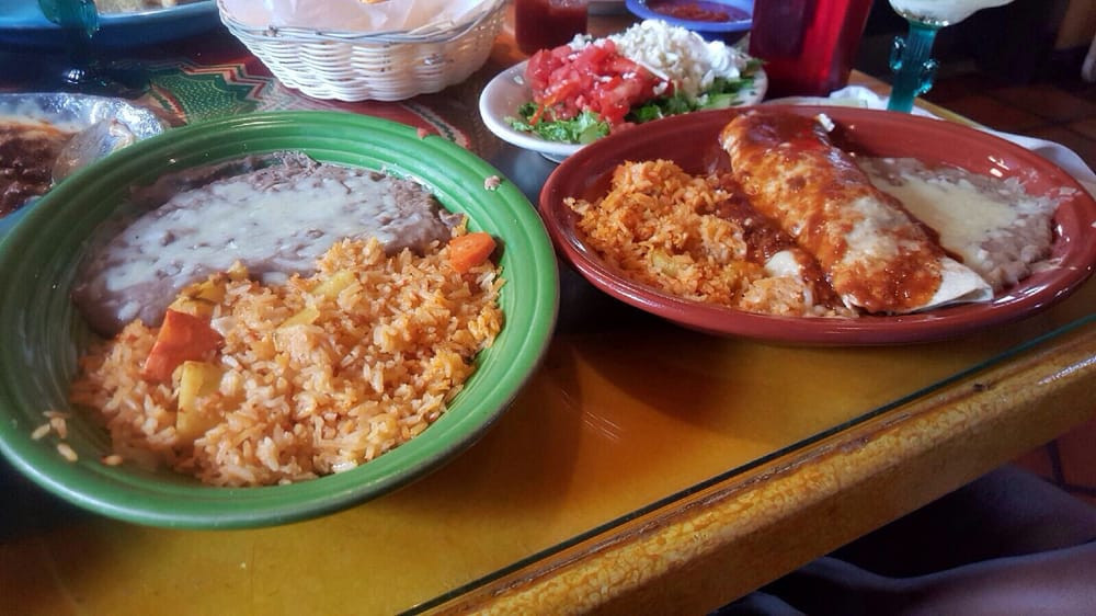 Las Margaritas O'Fallon  FOOD MENU – Las Margaritas Mexican Restaurant