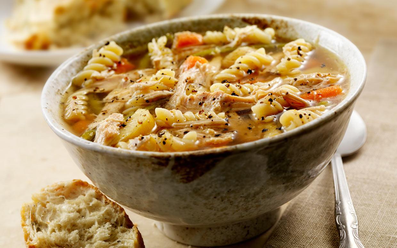 Leftover Thanksgiving Turkey Recipes  Repurposing Thanksgiving Leftover Turkey Noodle Soup
