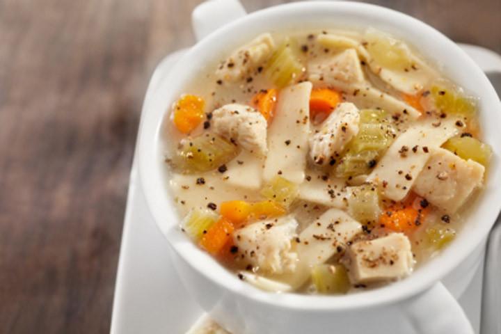 Leftover Thanksgiving Turkey Soup  Leftover Thanksgiving Turkey Soup Recipes CDKitchen