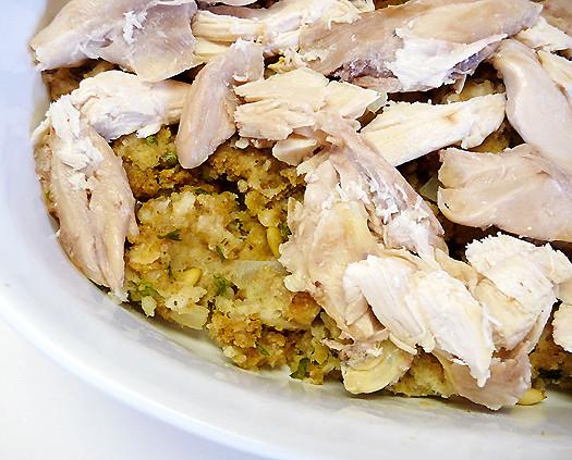 Leftovers Thanksgiving Casserole  Fresh Food Friday Leftover Thanksgiving Food Ideas Six