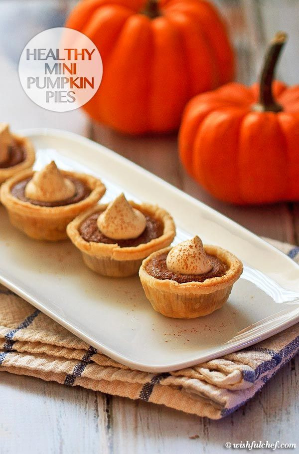 Light Thanksgiving Desserts  Healthy Thanksgiving Dessert Recipes Food Done Light