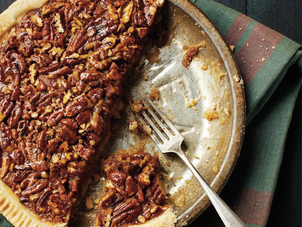 Light Thanksgiving Desserts  Thanksgiving Dessert Recipes & Easy Recipe Ideas