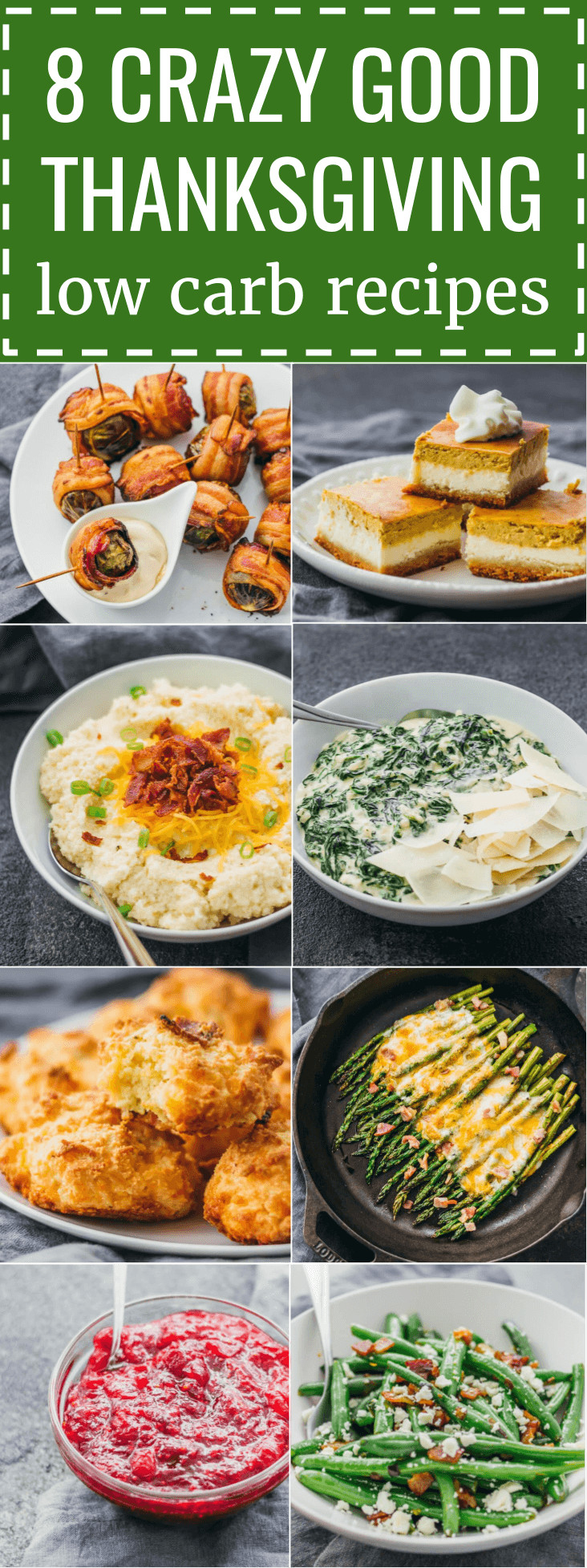 Low Carb Thanksgiving Desserts  Best Keto Thanksgiving Recipes For 2018 Savory Tooth