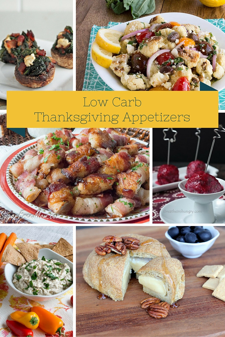 Low Carb Thanksgiving Desserts  The Best Sugar Free Low Carb Thanksgiving Recipes