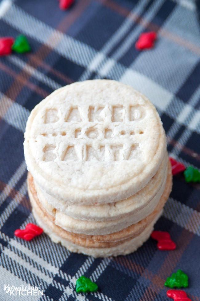 Low Sugar Christmas Cookies  Low Sugar Cookies Recipe
