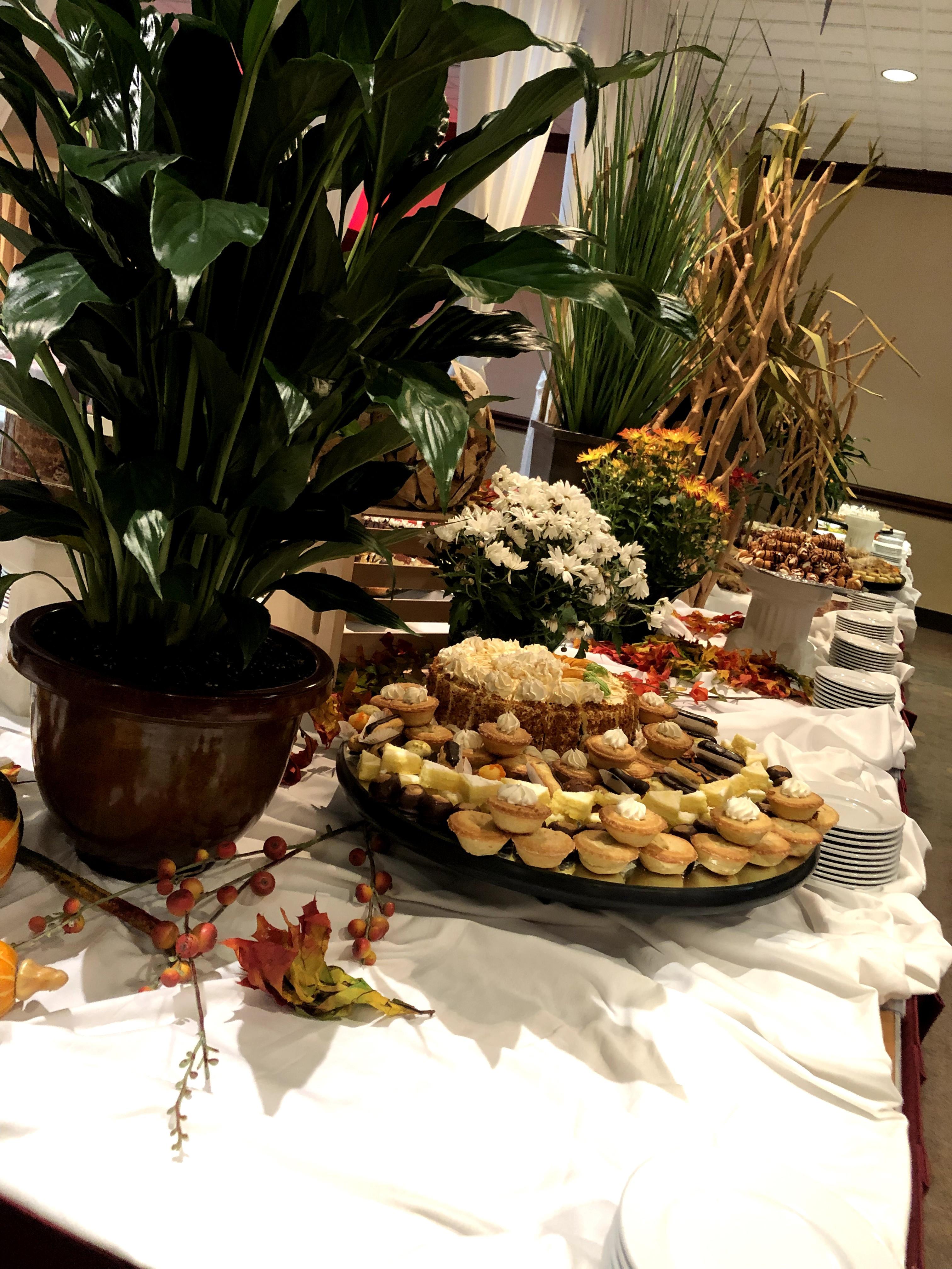 Luby'S Thanksgiving Dinner 2019  Thanksgiving Dinner 2019