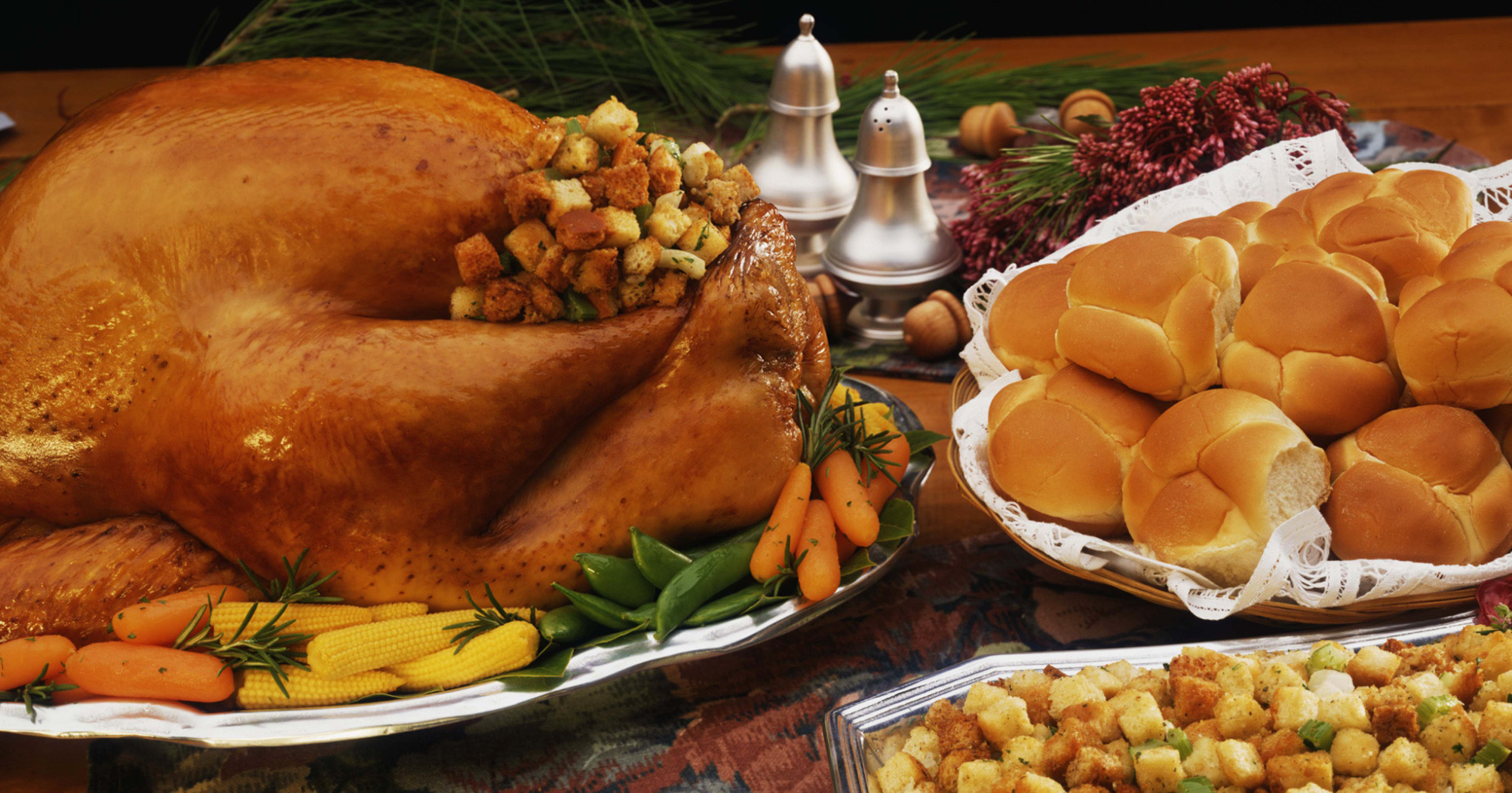 Luby'S Thanksgiving Dinner 2019  Mange Prie Shoppe un Thanksgiving à l américaine