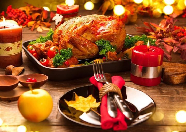 Luby'S Thanksgiving Dinner 2019  Новогоднее меню 2019 с фото рецепты на Новый год свиньи