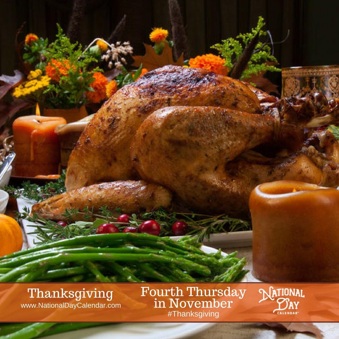 Luby'S Thanksgiving Dinner 2019  THANKSGIVING DAY Fourth Thursday in November National