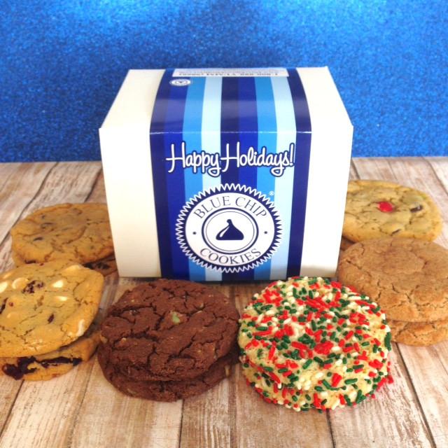 Mail Order Christmas Cookies  Best Cookies line Corporate Cookies