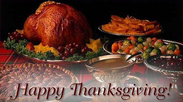 Mail Order Thanksgiving Dinners  Blog – Ukrainian Fiancee Marriage Agency