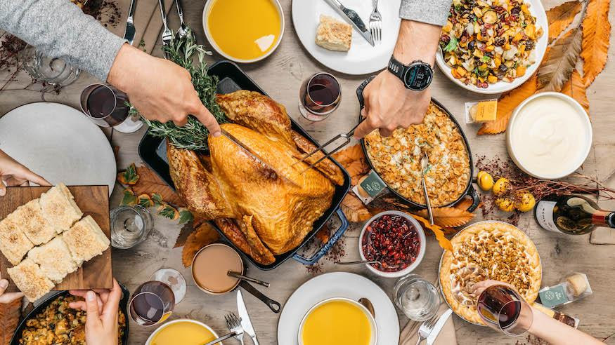 Mail Order Thanksgiving Dinners  Where to order Thanksgiving dinner to go for your house party