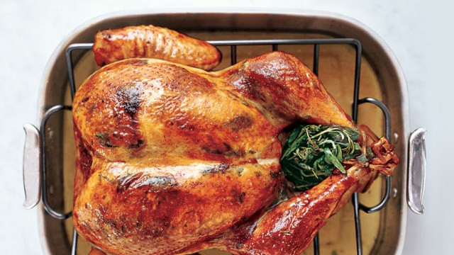 Mail Order Thanksgiving Dinners  A Mail Order Thanksgiving Dinner for the Lazy Gourmet