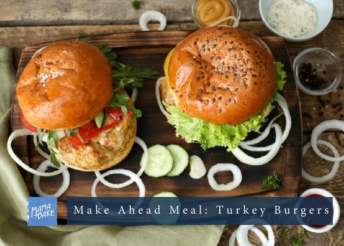 Make Ahead Thanksgiving Turkey  Big Batch Recipes