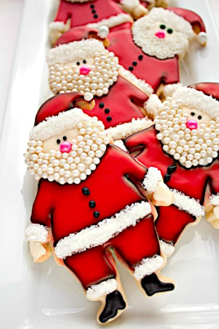 Making Christmas Cookies  Awesome Christmas Cookies to Make You Smile