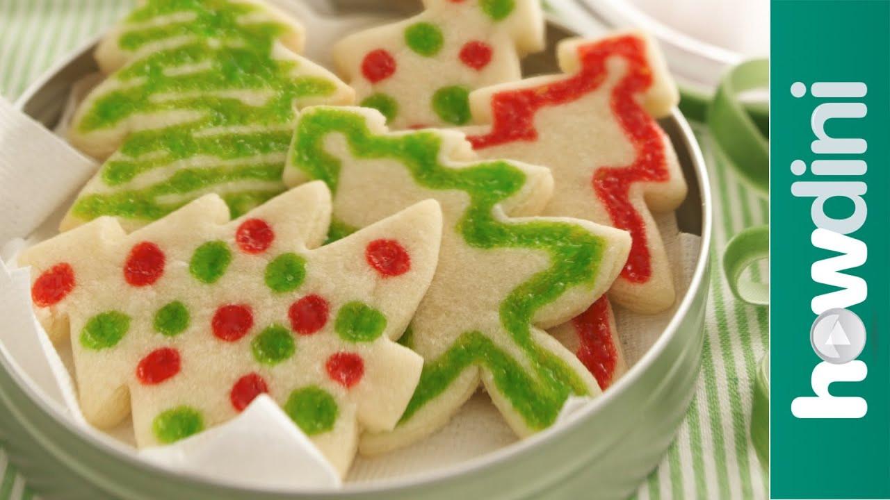 Making Christmas Cookies  Christmas Cookies Easy Cookie Recipes