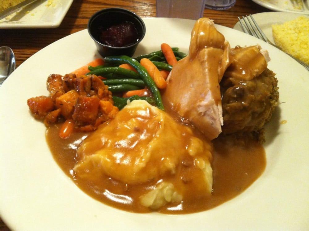 Marie Calendars Thanksgiving Dinner  Thanksgiving dinner turkey dinner option Yelp
