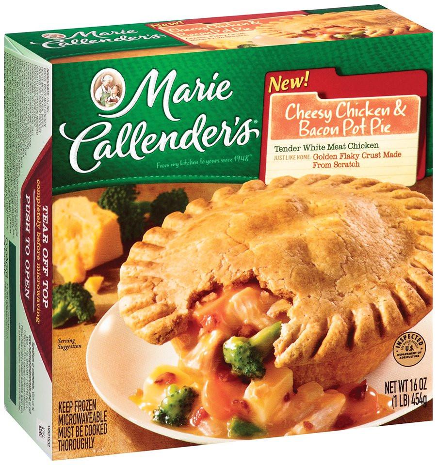 Marie Calendars Thanksgiving Dinner  EWG s Food Scores