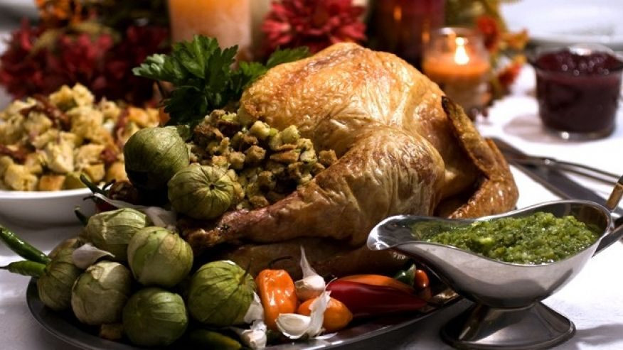 Marie Callender'S Thanksgiving Dinners To Go  3 reasons to be eat a home cooked meal not just at