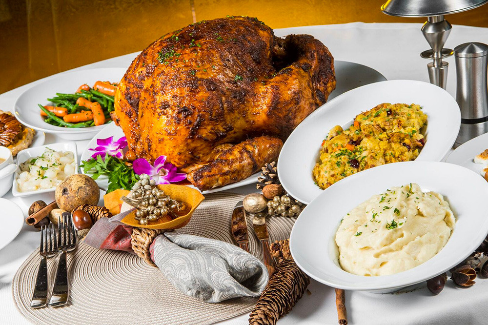 Marie Callender'S Thanksgiving Dinners To Go  Best Places For Take Out Thanksgiving Dinner In Los