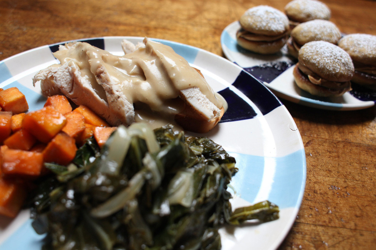 Marie Callender'S Thanksgiving Dinners To Go  How to make Thanksgiving dinner in an hour