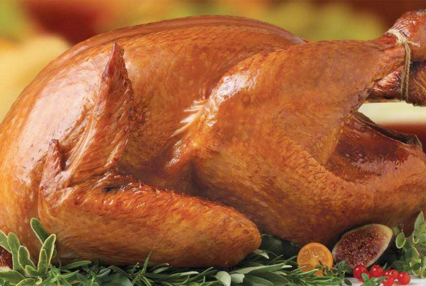 Marie Callender'S Thanksgiving Dinners To Go  Here Are Six Chain Restaurants Serving a Quality