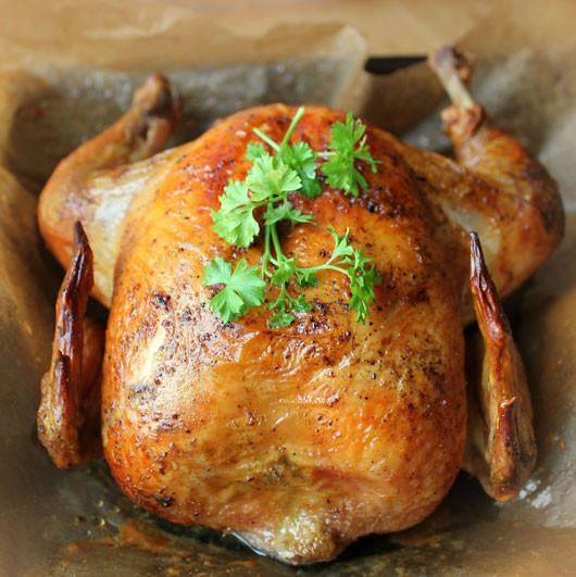 Marinate Thanksgiving Turkey  14 Ways to Use Turkey Marinade this Thanksgiving Mamiverse