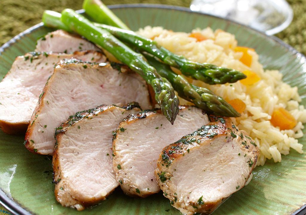 Marinated Thanksgiving Turkey  Tea Marinated Turkey tario Turkey