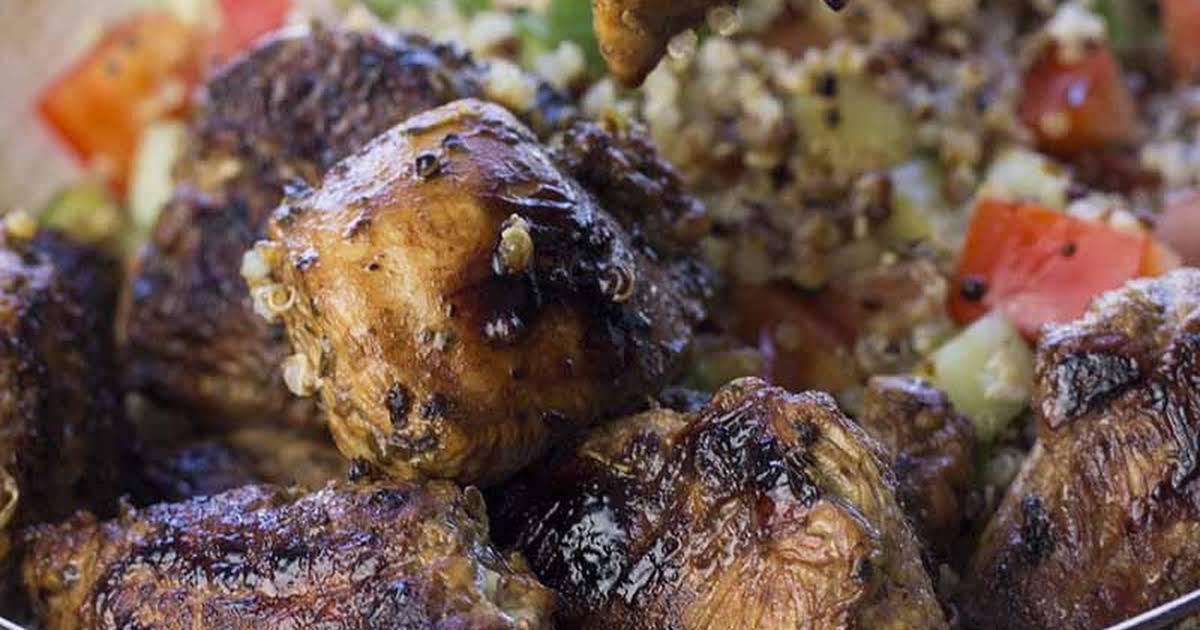 Marinating Thanksgiving Turkey  10 Best Marinated Turkey Breast Recipes